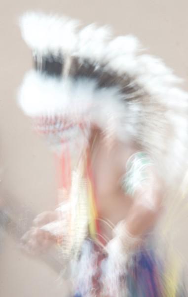 Pueblo Dance I