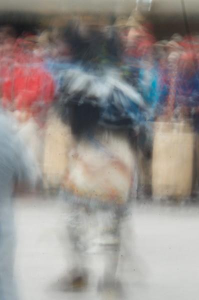 Buffalo Dancer II
