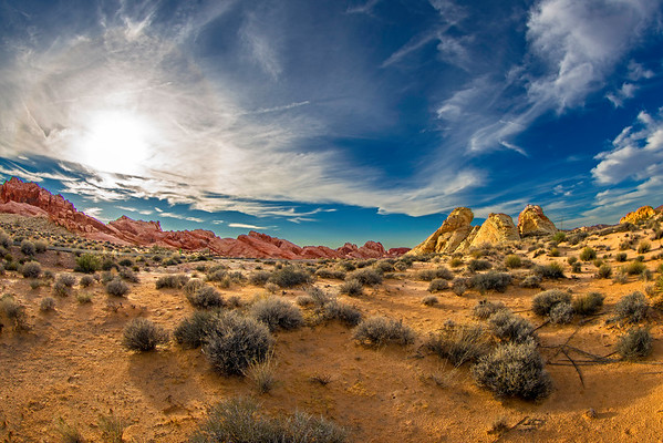 Valley of Fire, NV, 2016.