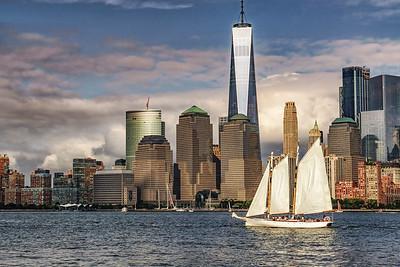NY Harbor 4063