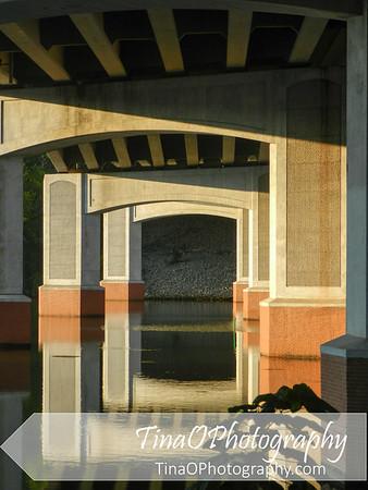 Occoquan Bridge