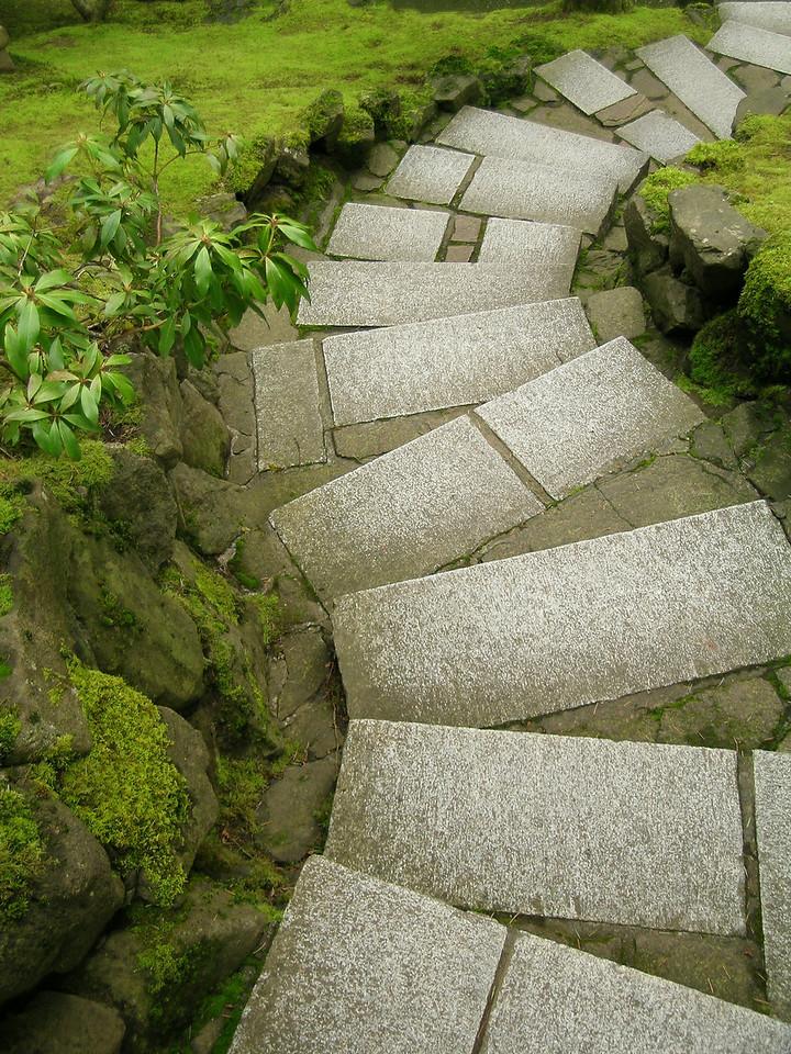 Pathway to Solitude<br /> Portland, Oregon, USA