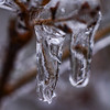 Twin Icicles