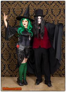 AIC Halloween 2016 Photos
