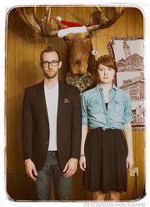 AIC Potluck Moose Booth 2014