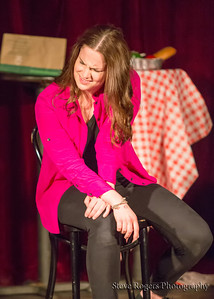 Girls with Brown Hair: WOMANTOWN @Austin Sketch Fest 2014