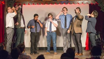 STAG Comedy @Austin Sketch Fest 2014