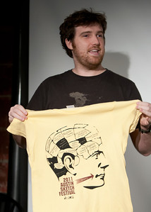 Austin Sketch Fest 2011 by ColdTowne Theater Photo by Steve Rogers