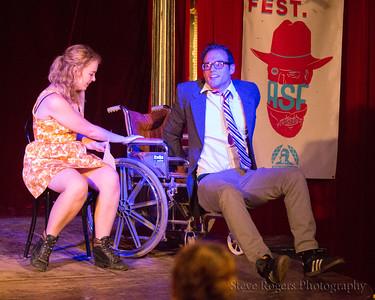 Austin Sketch Fest Day 6 Highlights 5/23/2015 7:00 Show