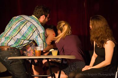 Austin Sketch Fest presents Sketch Cover Night 5/3/15