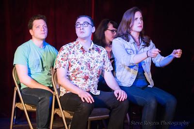 Austin Sketch Fest Day 4 Highlights 5/21/2015 10:15 Show