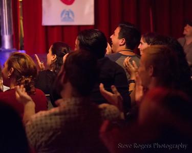 Austin Sketch Fest Day 5 Highlights 5/22/2015 8:30 Show