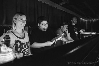 Austin SketchFest - Bellevue 5/28/2016