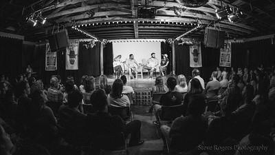 Austin SketchFest - Blade Brown 5/28/2016