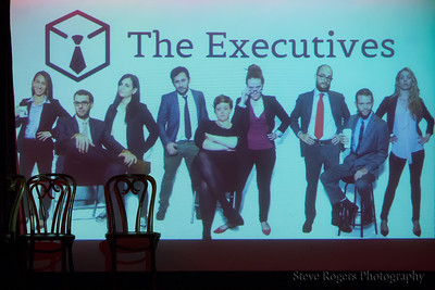 Austin SketchFest - The Executives 5/28/2016