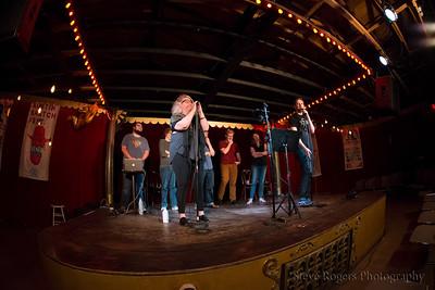 Austin SketchFest - Victrola! 5/28/2016