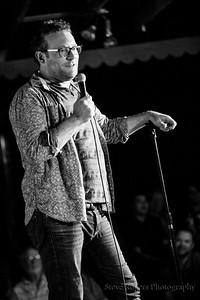 James Adomian - Austin Sketch Fest 5/27/2017