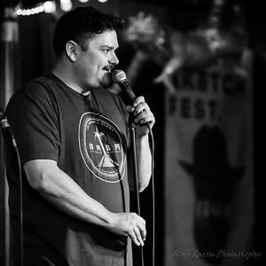 Austin Sketch Fest 2018: SUP' Comedy 5/25/2018