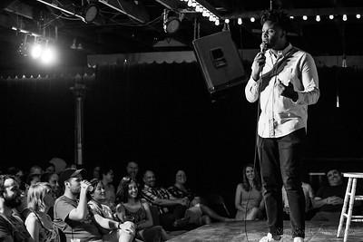 Austin Sketch Fest 2018: 5/26/2018