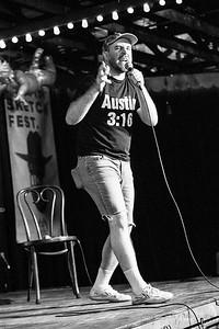 Austin Sketch Fest 2018:The Special Without Brett Davis 5/26/2018