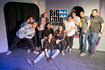 BLCF 2018: All the Acts Thursday 8PM