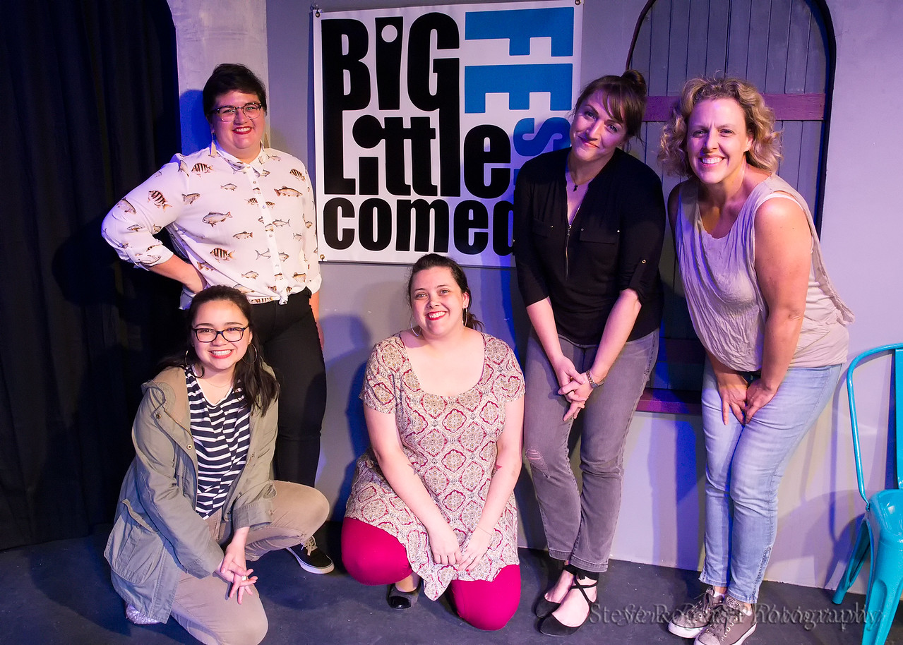 BLCF 2018: Missed Opportunity Sunday 8PM