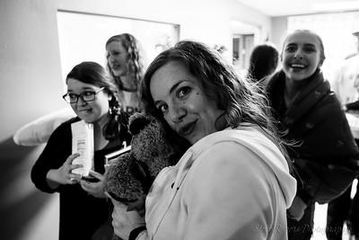 BLCF 2018: Caroline Doyle, Grumpy Old Men, Murder Bear!, Ladies Room Saturday 6PM