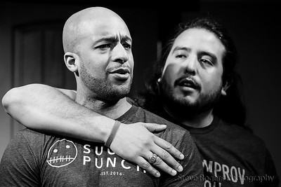 BLCF 2018: Sucker Punch Thursday 8PM