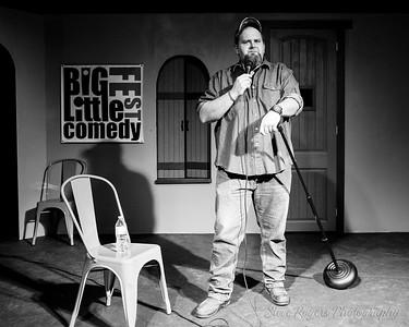 BLCF 2018: Ryan Shields Friday 10PM