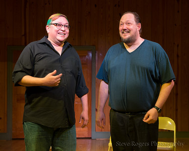 Big Sexy Weekend of Improv - Dallas, TX