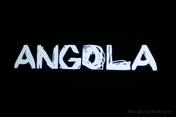 Angola (a comedy) 10/12/2019