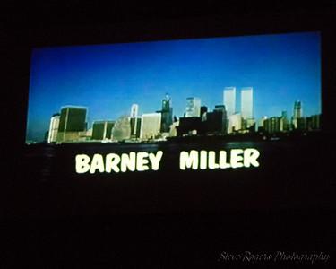 Barney Miller Dark Knight 10/17/2017