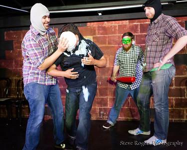 Coldtowne - 6/16/2012