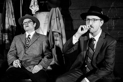 DEJA NOIR - Comedy Film Noir 2/10/2018