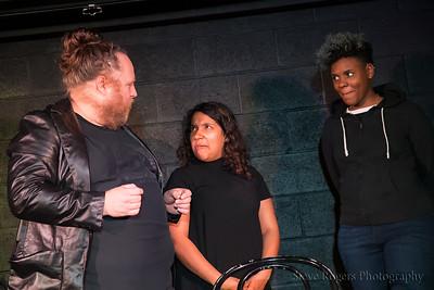 Damn Gina presents: Night Watch 1/21/2017