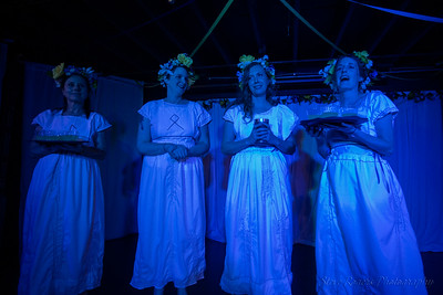 Echo Lake Midsommer - A Comedy Cult Ritual 10/12/2019