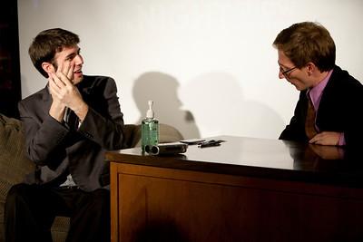 The Night Show with Josh Krilov - June 30, 2011