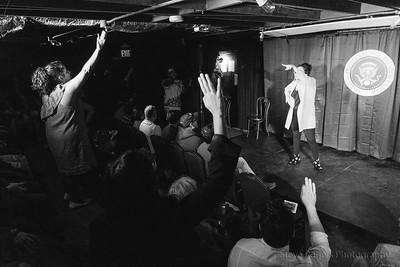 LATINACIONAL: LIVE COMEDY TELENOVELA 10/20/2018