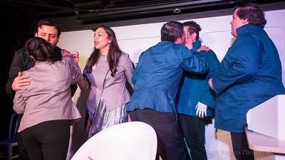 Latinauts: La Frontera Final 4/29/17