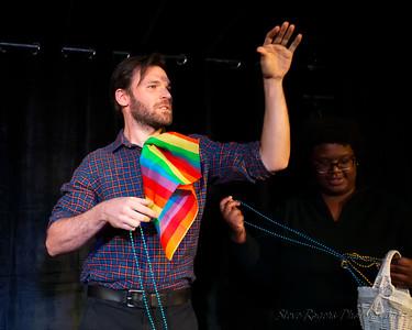 Martini Ranch presents Weird Gay Vibes 11/16/2019
