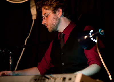 The Night Show with Josh Krilov - July 28, 2011