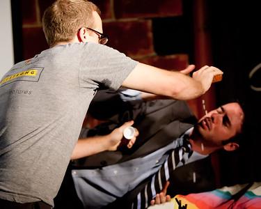 Night Show w/ Josh Krilov (Austin, TX) 5/26/2011