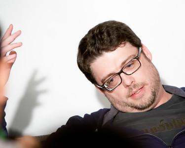 Night Show with Joshua Krilov (Austin, TX) 5/26/2011