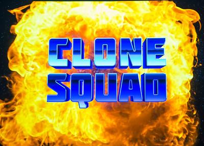 Clone Squad Fallout Theater 7/27/2019