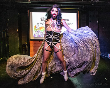 Hail to the Queen: Trans Education Fundraiser 6/1/2019