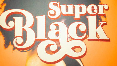 Super Black 2/9/2019