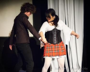 Senshi Sokkyo February 4. 2012