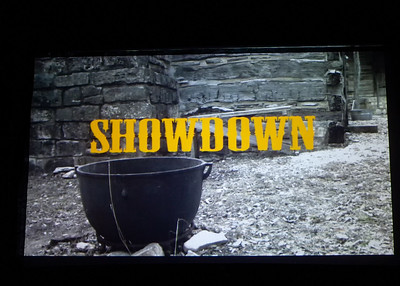Showdown, Episode 2 - March 26, 2011