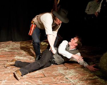 Showdown, Episode 4 - Trial and Assassination - April 2, 2011