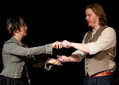 Showdown, Episode 5 - The End is Near - April 8, 2011